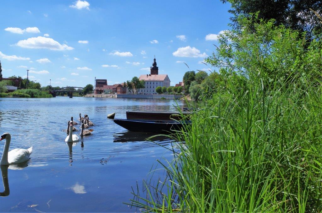 Havelberg, Havel